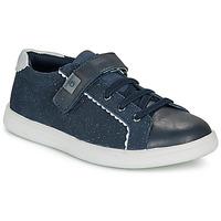 Sapatos Rapariga Sapatilhas André EUGENIA Preto