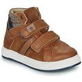 Sapatos Rapaz Sapatilhas de cano-alto André