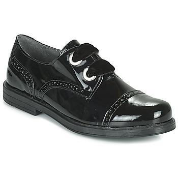 Sapatos Rapariga Sapatos André ALANA Preto