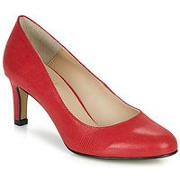 Sapatos Mulher Escarpim André POMARA 2 Vermelho