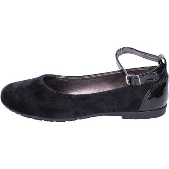 Sapatos Rapariga Sabrinas It's For You Sapatilhas BR523 Preto