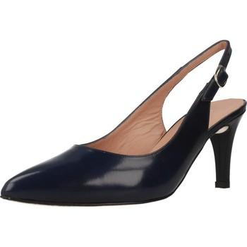Sapatos Mulher Escarpim Argenta 41985 Azul