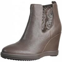 Sapatos Mulher Botins Stonefly FINNY 2 Marron