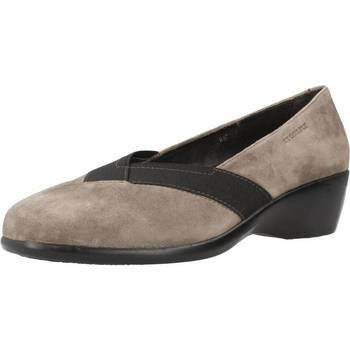 Sapatos Mulher Sabrinas Stonefly LICIA 4 Marron