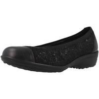 Sapatos Mulher Sabrinas Pinoso's 6842 Preto