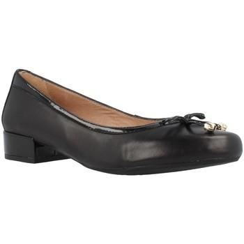 Sapatos Mulher Sabrinas Stonefly MARYL II 3 Preto