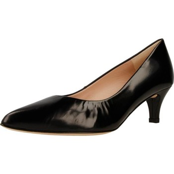 Sapatos Mulher Escarpim Argenta 1750/3 Preto