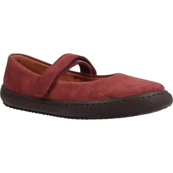 Sapatos Rapariga Sapatos & Richelieu Vulladi 488 070 Vermelho