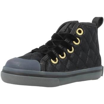 Sapatos Rapariga Sapatilhas de cano-alto Gioseppo OBI Preto