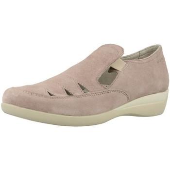 Sapatos Mulher Mocassins Stonefly VENUS II 65 Marron