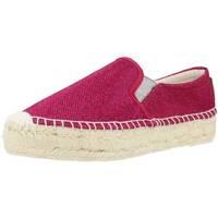 Sapatos Mulher Alpargatas Replay RF220016S Rosa