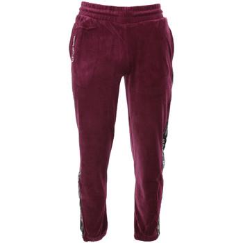 Textil Homem Calças de treino Sergio Tacchini Original Pants Vermelho