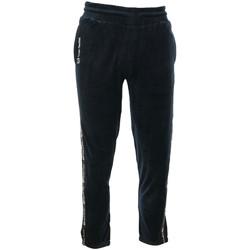 Textil Homem Calças de treino Sergio Tacchini Original Pants Azul