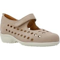 Sapatos Mulher Sapatos & Richelieu Pinoso's 60494 Marron