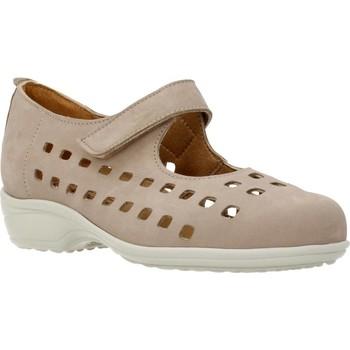 Sapatos Mulher Sapatos & Richelieu Pinosos 60494 Marron