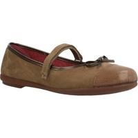 Sapatos Rapariga Sabrinas Duvic 6225D Marron