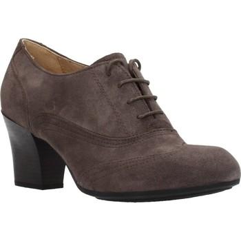 Sapatos Mulher Botas baixas Stonefly JOLIE 14 RT Marron