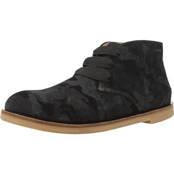 Sapatos Mulher Botas baixas Stonefly RAINBOW LADY 1 VEL C Preto