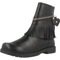 Sapatos Rapariga Botas baixas Chicco CLAY Preto