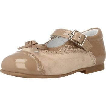 Sapatos Rapariga Sapatos & Richelieu Landos 30Z142 Marron