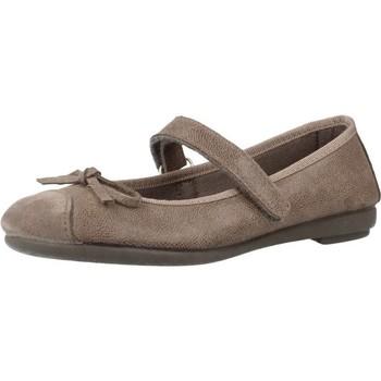 Sapatos Rapariga Sapatos & Richelieu Vulladi 4408 588 Marron