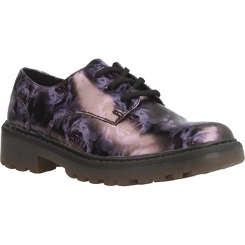 Sapatos Rapariga Sapatos Geox J CASEY G Violeta