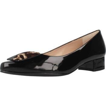 Sapatos Mulher Escarpim Platino VERNICE Preto