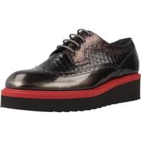 Sapatos Mulher Sapatos & Richelieu Angel Infantes 609 1A Marron