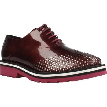Sapatos Mulher Sapatos Angel Infantes 705A Vermelho