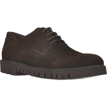 Sapatos Homem Sapatos Soler & Pastor 3290 Marron
