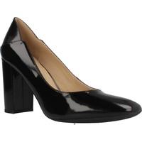 Sapatos Mulher Escarpim Geox D N.SYMPHONY H.D Preto