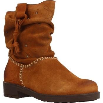 Sapatos Rapariga Botas baixas Coolway BRISIKID Marron