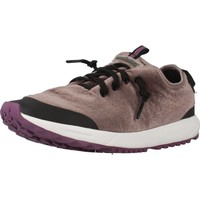 Sapatos Mulher Sapatilhas Coolway TAHALIFIT Marron
