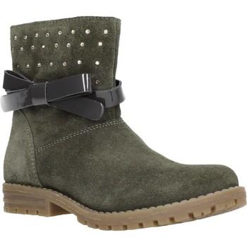 Sapatos Rapariga Botins Gioseppo HOPIS Cinza