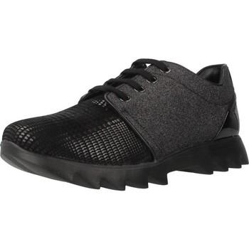 Sapatos Mulher Sapatilhas Stonefly SPEEDY LADY 3 Preto
