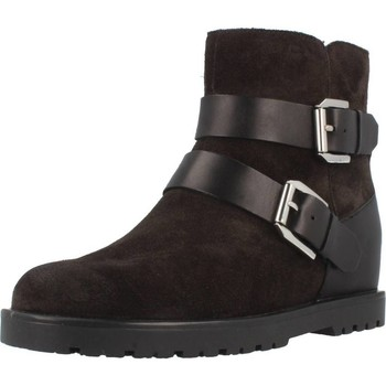Sapatos Mulher Botins Stonefly ESTER 2 Marron