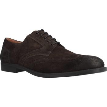 Sapatos Homem Sapatos Stonefly BERRY 5 Preto