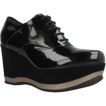 Sapatos Mulher Sapatos & Richelieu Bruglia 6076 Preto
