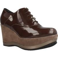 Sapatos Mulher Sapatos & Richelieu Bruglia 6076 Marron