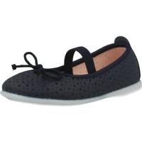 Sapatos Rapariga Sapatos & Richelieu Gioseppo MARIANELA Azul