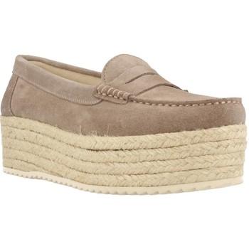 Sapatos Mulher Mocassins Bossi 6671B Marron