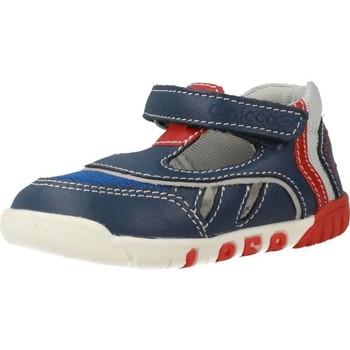 Sapatos Rapaz Sandálias Chicco GRADO Azul