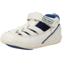 Sapatos Rapaz Sapatos & Richelieu Chicco G7 Branco