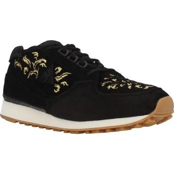 Sapatos Mulher Sapatilhas Le Coq Sportif ECLAT W EMBROIDERY Preto