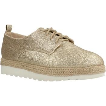 Sapatos Mulher Sapatos & Richelieu Chika 10 KEIRA 01 Ouro