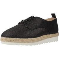 Sapatos Mulher Sapatos & Richelieu Chika 10 KEIRA 01 Preto