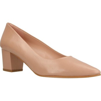Sapatos Mulher Escarpim Joni 12997 Rosa