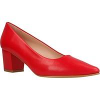 Sapatos Mulher Escarpim Joni 12997 Vermelho
