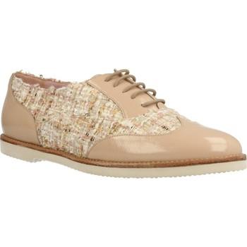 Sapatos Mulher Sapatos Pretty Ballerinas 44822 Marron