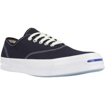 Sapatos Homem Sapatilhas Converse JP SIGNATURE CVO OX Azul